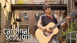 Emily Wells - Mama's Gonna Give You Love - CARDINAL SESSIONS