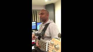 Yeah Mera Dil Bass Cover