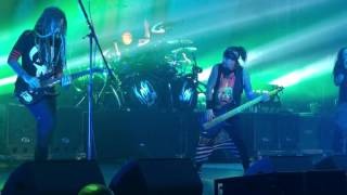 KoRn - Right Now (Live, openning song)