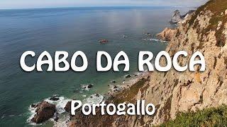 CABO DA ROCA, Portogallo | Attimi di Viaggio in...