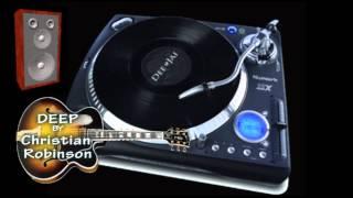 DEEP - Christian Robinson / JaBig Remix Instrumental