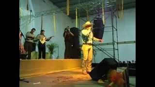 Victor Monteverde en vivo-Recio y de pura casta.