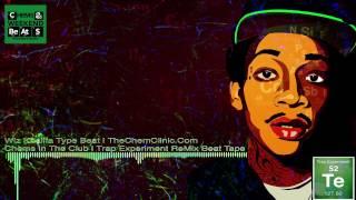 Wiz Khalifa Type Beat | 1 Min Sample | Trap Exiperiment ReMix Beat Tape | Thechemclinic.com