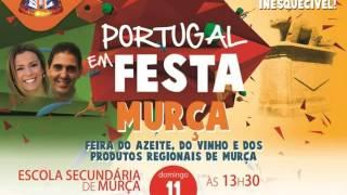 Portugal em Festa em Murça a 11 de Maio 2014