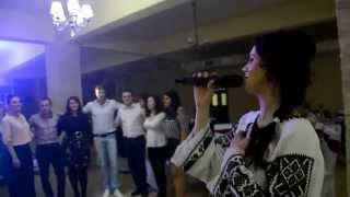 Georgiana Lobont live Majorat Pop Mihai 2015