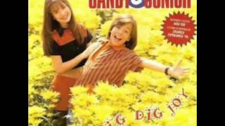 "Sandy e Júnior :""dig dig joy"""