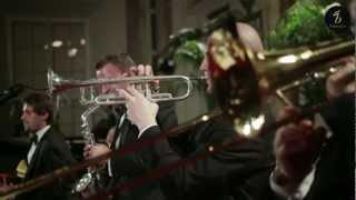 Walzer Medley vom Pepe Allstar Tanzorchester - ballmusik.at
