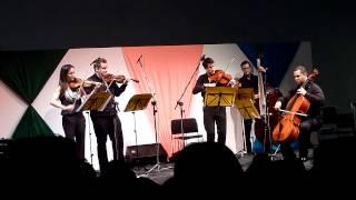 Cantilena Ensemble - Ricardo Herz e Léo Rodrigues [É SÓ DE BRINCADEIRA!] (10/2012) 3