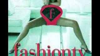 Fashion TV Spring Summer 2002 Collection - Jay Q - Summer Sojourn