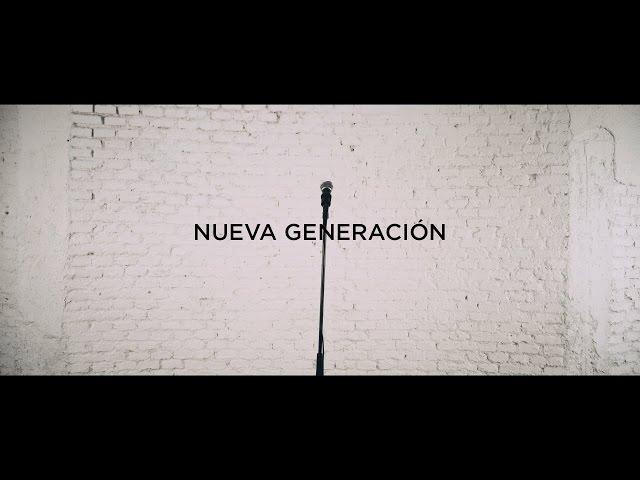 """Vídeo de la canción """"Nueva Generación"""" de Luis Brea y el Miedo."""