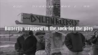 Klebold Lyrics // Bones