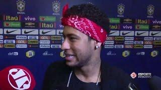 """Palmeiras """"sem mundial"""" e Neymar debochado! Se liga no Top 5 de declarações da semana!"""