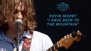 "Kevin Morby performs ""I Have Been to the Mountain"" 