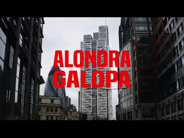 Videoclip de Alondra Galopa