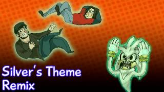 Silver's Theme - Game Grumps Remix