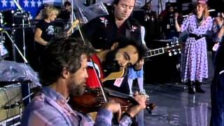 Hoyt Axton - Joy To The World (Live at Farm Aid 1985)