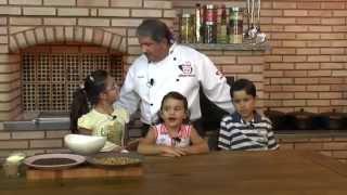 Programa Tv Churrasco Exibido no SBT -VTV - 02/02/2014 - P.05