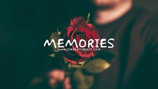 """Memories"" - Base De Trap Romantico | Romantic Rap Instrumental | J. Balvin x Ozuna Type Beat 2018"