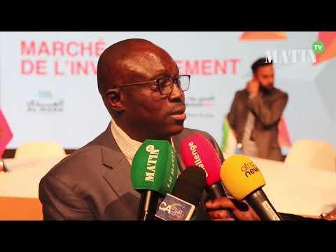 Video : FIAD 2019 : Jacob Jusu Saffa, Ministre des Finances de la Sierra Leone