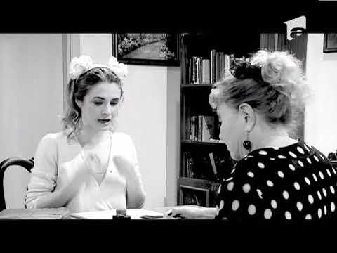 """""""Capra, lupul și varza"""", de Dan Mihăescu - Românii au artiști"""