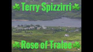 Terry Spizzirri - Rose of Tralee