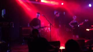 Masoko - Filosofia (Live @ Circolo degli Artisti, Roma 03/10/2013)