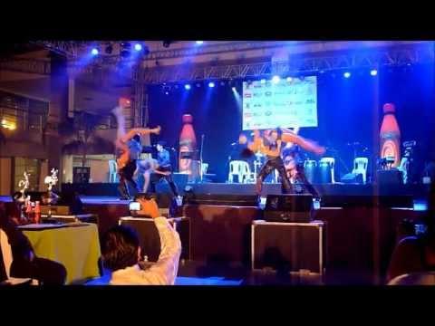 Ecuador Salsa Open – Tercer lugar Equipos – Dancing Mood