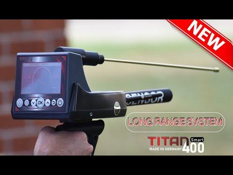 titan 400 smart