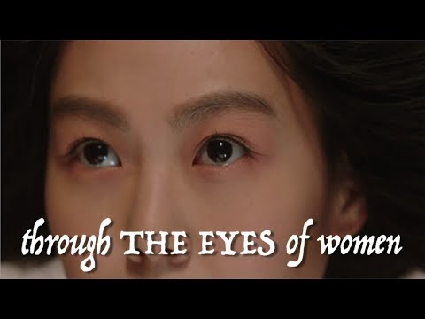 Through the Eyes of Women: The Handmaiden