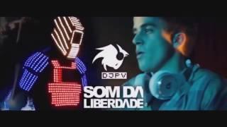 CHAMADA SOM DA LIBERDADE / DJ PV / JUAZEIRO-BA