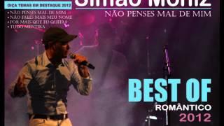 SIMÃO MONIZ 2012 - BEST OF - POR MAIS QUE EU QUEIRA