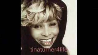Tina Turner- twenty four seven