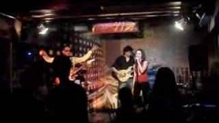 Sambuca - tutti-frutti (live)