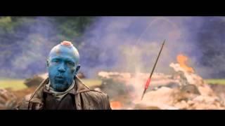 Guardians of The Galaxy (Yondu Arrow Scene) width=