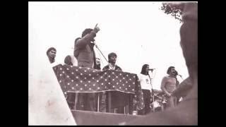 TEBEA 1984 SERBARILE NATIONALE  CENACLUL FLACARA