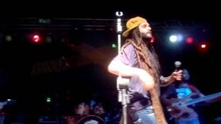 Alborosie - Herbalist (Live In Belém)