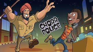 Chorr Police - Pakdam Pakdi width=