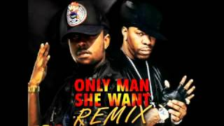 Popcaan Ft Busta Rhymes   Only Man She Want Remix Feb 2012