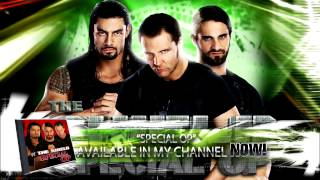 "WWE:The Shield Entrance Theme:""Special Op"" (iTunes) + Download Link ᴴᴰ"