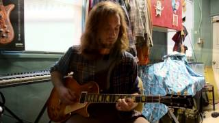 Man Of Steel - An Ideal of Hope | Hans Zimmer Guitar Cover By Chris Doughty