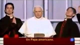 papa americano subtitulado en español