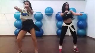 Dennis-Vai Rebolar-Feat Mc Nandinho e Nego Bam #Dancefitnessmix