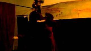La Macabre Danza de la Muerte taller de los cacharros