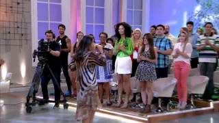 Roberta Miranda - Vá com Deus - Encontro Com Fátima Bernardes