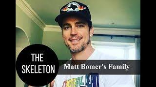 Matt Bomer's Family: Father of 3