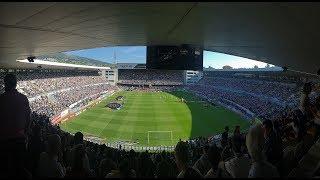 [Sou Vitória] Vitória SC Vs. FC Arouca (FullHD)