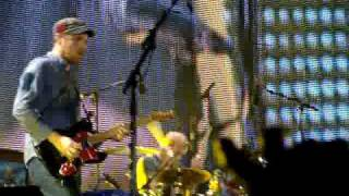 COLDPLAY - Yellow - Live Wembley London (19-09-09)
