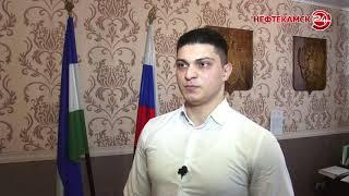 Чиновники Краснокамского района подозреваются в получении взятки