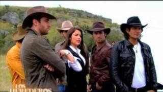 Los Herederos del Monte ~ Marlene Favela y Mario Cimarro
