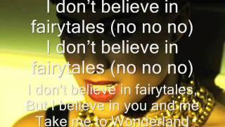 Natalia Kills Wonderland Lyrics